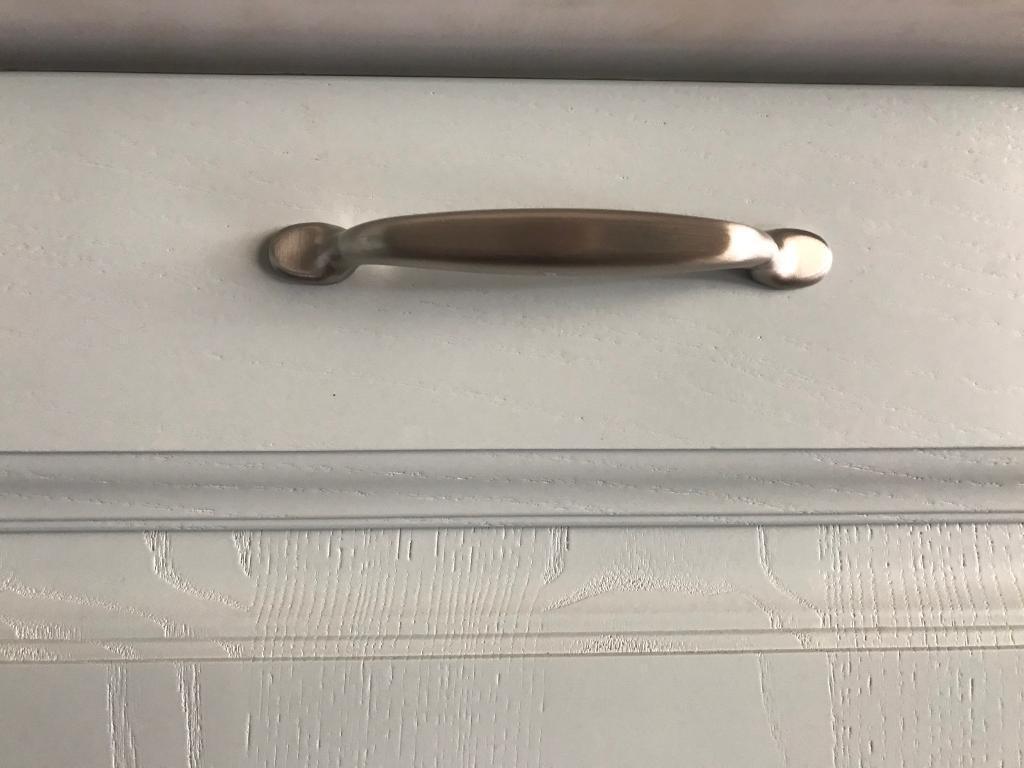 Traditional door handles