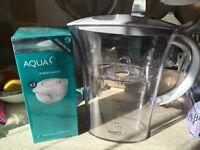 Aqua Optima Water filter