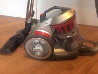 Vax Air C87-AM-Te Vacuum Cleaner x2 Turbo brush (4 Pet )
