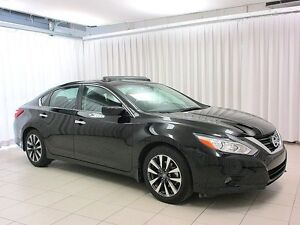 2016 Nissan Altima AN EXCLUSIVE OFFER FOR YOU!!! 2.5SV SEDAN w/