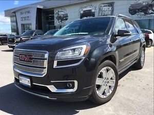 2015 GMC Acadia Denali AWD|Sunroof|Leather|Navigation|BOSE|Cruis