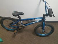 Mongoose Scan R90 BMX bike (7015959) collection only
