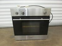 Built-in electrical oven CATA