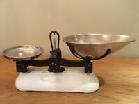 Avery Kitchen Scales
