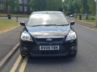 Ford Focus 1.6TDCi Econetic Estate 5d
