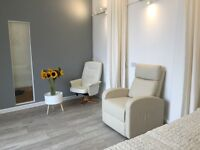 Spacious 2 multi bed Treatment/Therapy rooms to rent in East Finchley, £100 per week only