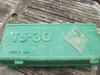 RUBI TS-30 TILE CUTTER