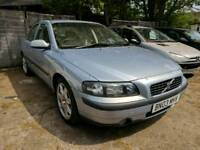 Volvo S60 D5Se Man - Very Low Miles - Fsh - Hpi Clear