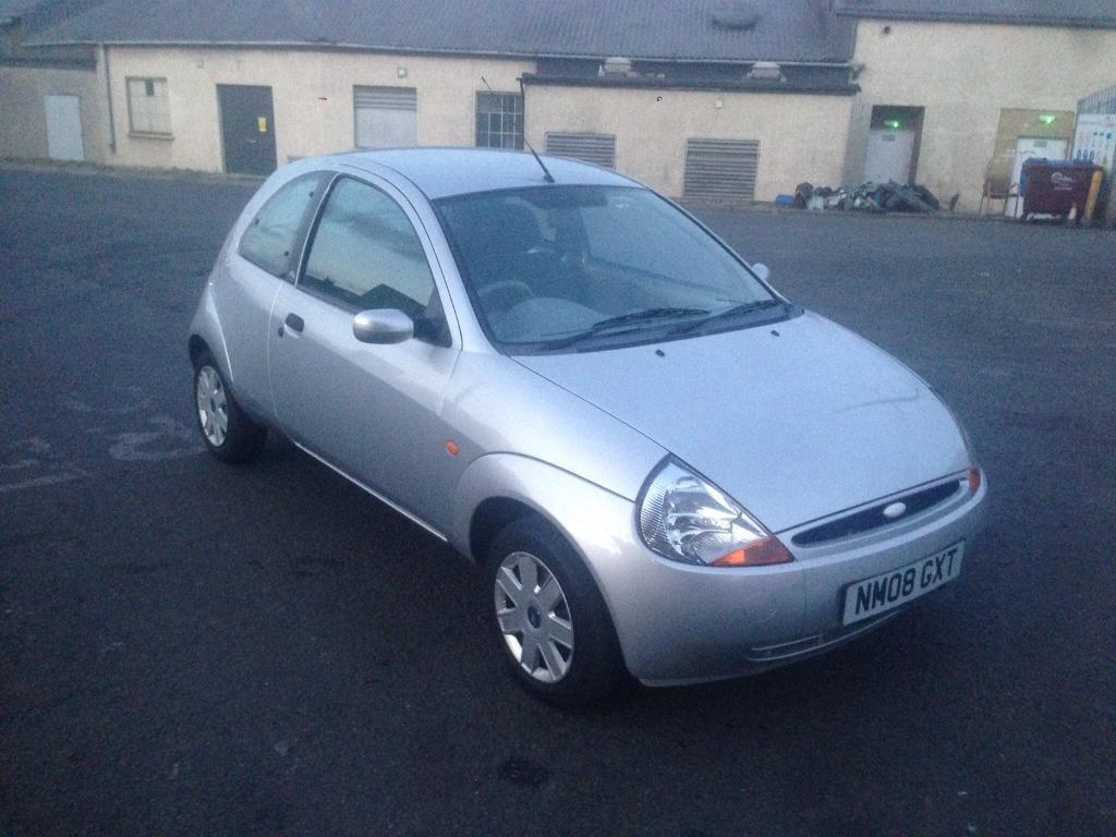 Ford Ka 2008 Only 66000 Miles In Luton Bedfordshire Gumtree