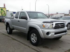 2010 Toyota Tacoma Base V6 4X4|6.SPEED MANUAL|ACCESS CAB
