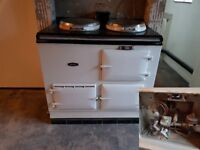 AGA Range Cooker - Gas - Must go this week! £450 ONO
