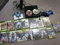 Xbox 360 17 games
