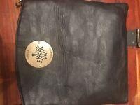 Mulberry Clutch & Shoulder Bag