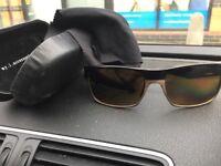 Oakle desighner shades