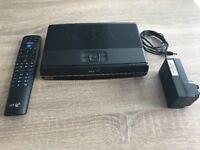 Humax BT YouView 4K/ UHD DTR-T4000 (1TB) PVR