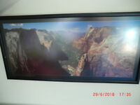 Grand Canyon framed pictures