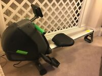 Elevation Fitness - Magnetic Rowing Machine - Rarely Used