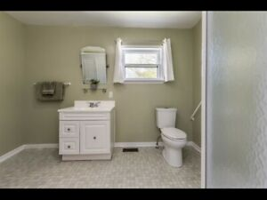 Bathroom Vanity  with sink