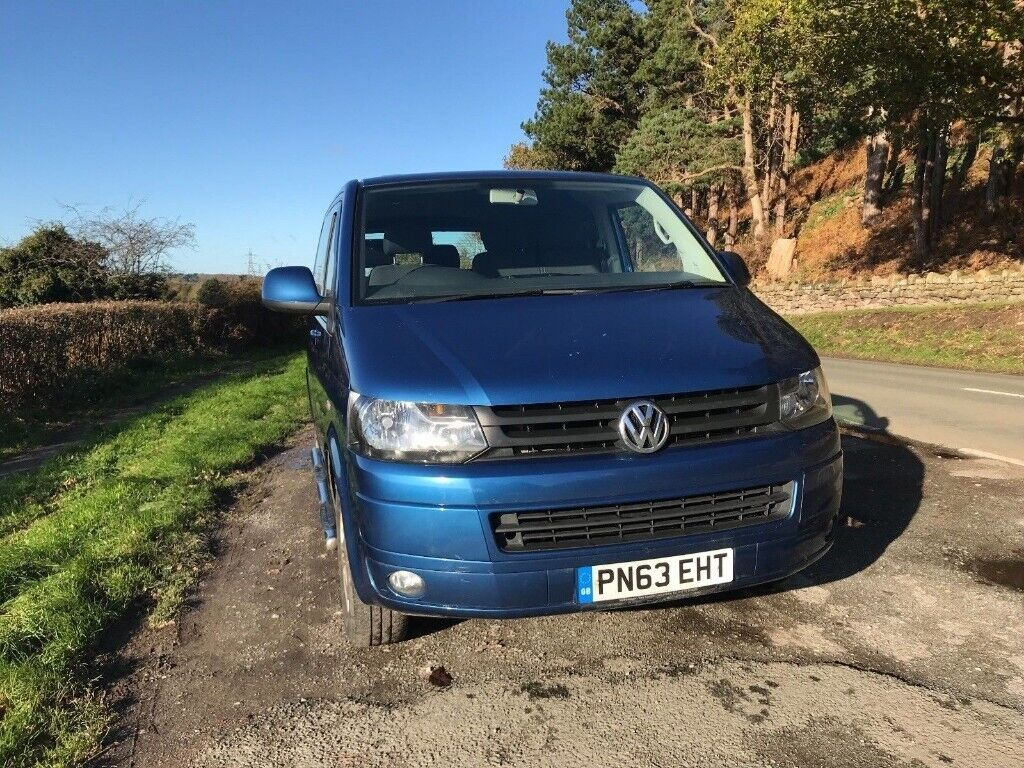 VW T5 Highline T28 102BHP | in Norley, Cheshire | Gumtree