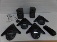 Office Polycom System