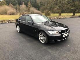 BMW 320D Automatic 2006