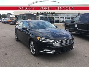 2017 Ford Fusion FORD DEMO, EMPLOYEE PRICING, SAVE$$$'S!