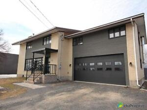 325 000$ - Maison 2 étages à vendre à Laurier-Station