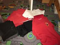 Boys school uniform FREE