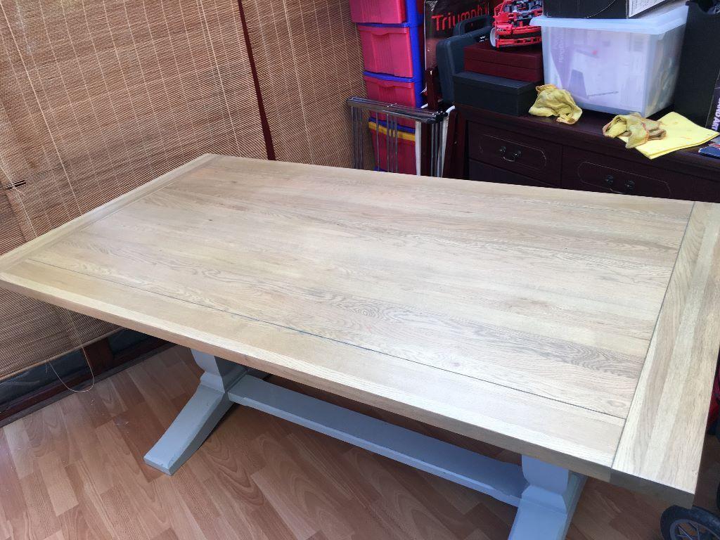 Neptune Harrogate Dining Table