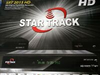 Star Trek HD digital satellite recorder