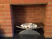 The Gallery Collection gas fire