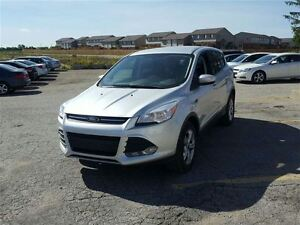 2013 Ford Escape SE - LOW KMS - ACCIDENT FREE