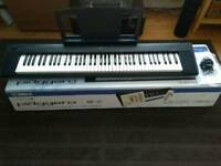 Yamaha Keyboard - Piaggero NP-31 - Hardly used