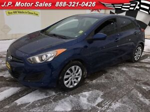 2013 Hyundai Elantra GT Bluetooth, Heated Seats