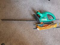 Black and Decker GT360 Hedge Trimmer