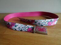 Roxy Girls/womens belt
