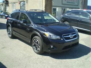 2013 Subaru XV Crosstrek LIMITED EDITION! NAV! REAR VIEW CAM! LE