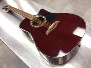 Guitare electro-acoustique Oscar Schmidt  #F019900