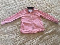 Boy's Shirt Size 3-4 Years