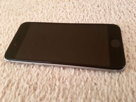 iPhone 6 16GB Black Vodaphone