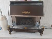 Lovely Gas Fireplace for sale