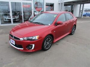 2017 Mitsubishi LANCER SPORTBACK Holiday Special NO PAYMENTS UNT