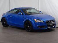 2010 Audi TT 2.0T (S tronic) ,QUATTRO, 116$/SEM TOUS INCLUT!!!
