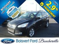 2013 Ford Escape SE FULL CUIR ET TOIT PANORAMIC ET BLUETOOTH