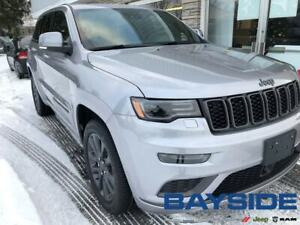 2019 Jeep Grand Cherokee High Altitude | BLUETOOTH | 4X4