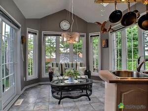 499 900$ - Bungalow Surélevé à vendre à Gatineau (Hull) Gatineau Ottawa / Gatineau Area image 6