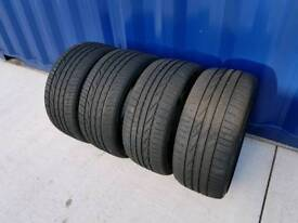 for sale 4 tires