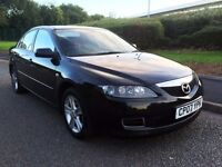 Mazda 6 2.0 TS 147, MOT April 2017, In good condition, Drives very well, High spec car
