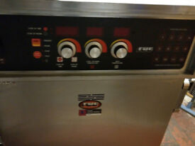 FWE LCH-6 - Cook and Hold Oven - ideal for pripri and takeaways