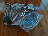 Tago Bathroom Mixer Tap Set.